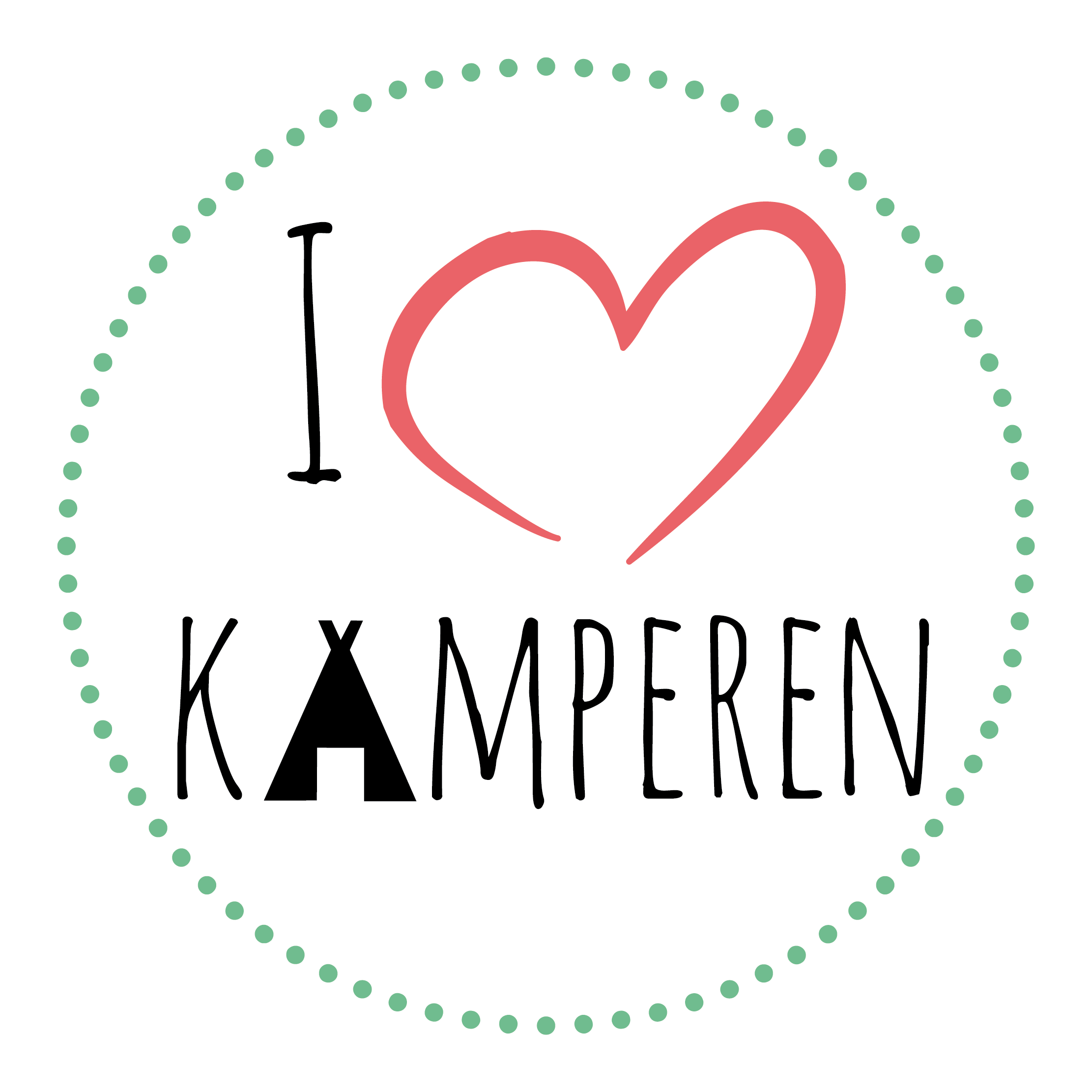 pagina Friends Ilovekamperen logo