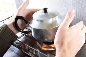 picknick drenthe verse koffie