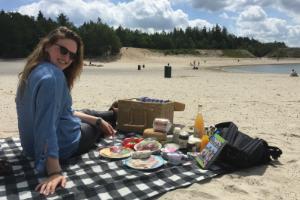 picknick drenthe romatisch uitje